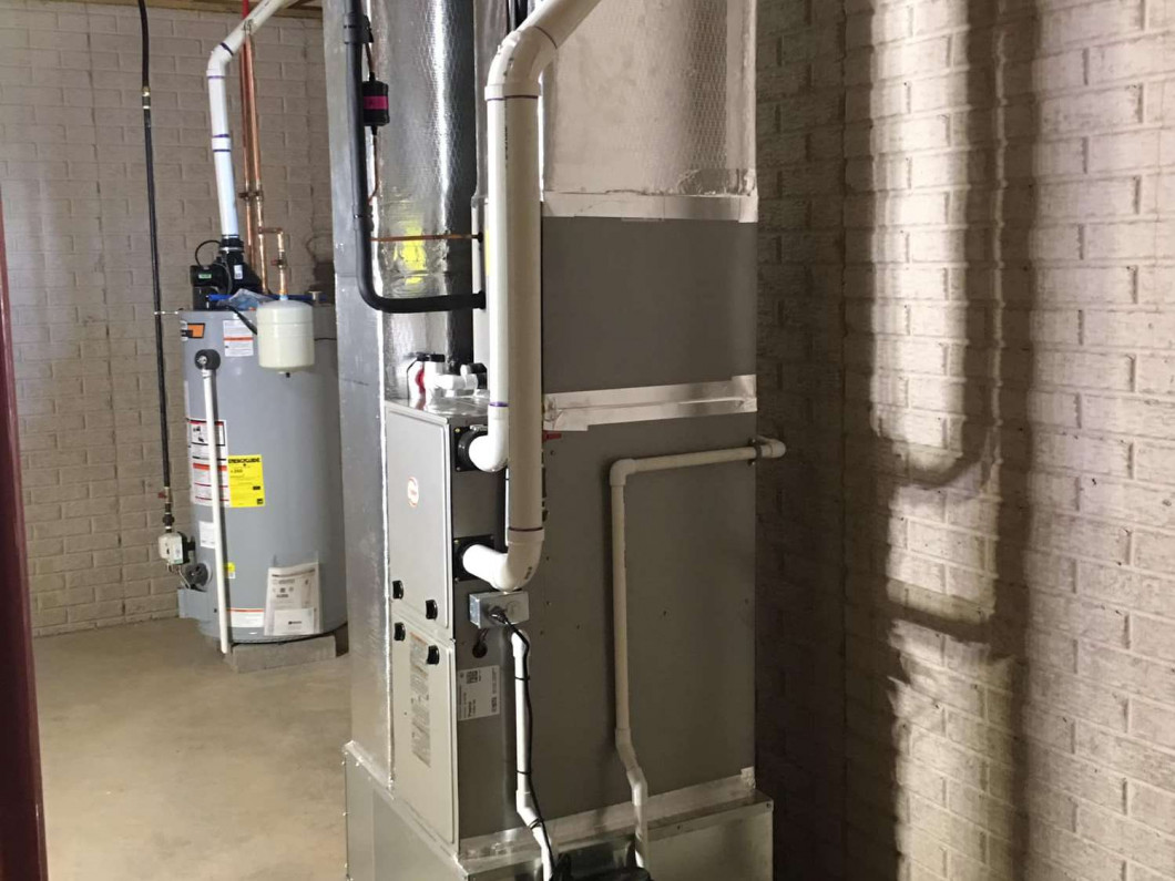 CALL FOR AN HEATING INSTALLATION IN THE HUGHESVILLE, LYCOMING, & SURROUNDING PA COUNTIES